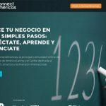 ConnectAmericas es gratuita. foto edh / Archivo