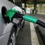 Precios de combustibles suben hasta $0.09