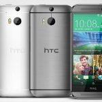 HTC renueva el One con diseño metálico, pantalla mayor y doble cámara trasera