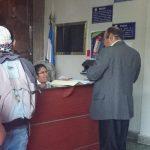 Usuarios del transporte público de Soyapango denuncian falta de transparencia en Sitramss y prepago. Foto EDH / marielos r.