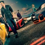 "El videojuego ""Need for Speed"" calienta motores"