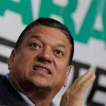 Candidato Johnny Araya abandona campaña por presidencia Costa Rica
