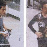 Interpol revela identidad de 2 iraníes que viajaban con pasaporte robado