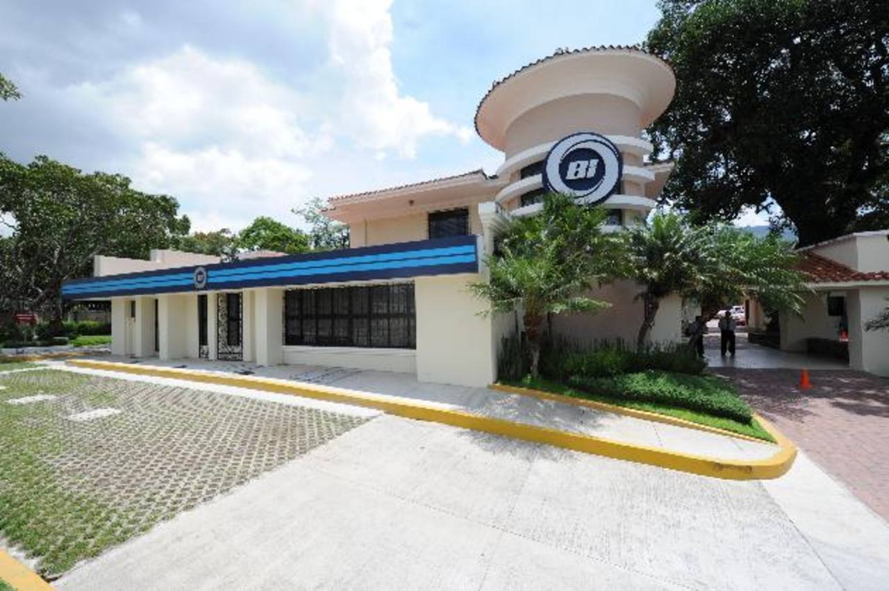Banco industrial invertir 2 5 mlls en seis nuevas for Buscador de sucursales