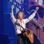 McCartney es el primer miembro del legendario conjunto que llegará al país centroamericano anfitrión, Costa Rica.