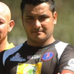 Rafael Fuentes, arquero del Alianza, no jugó ayer en el duelo donde perdieron los albos contra Dragón. Foto EDH
