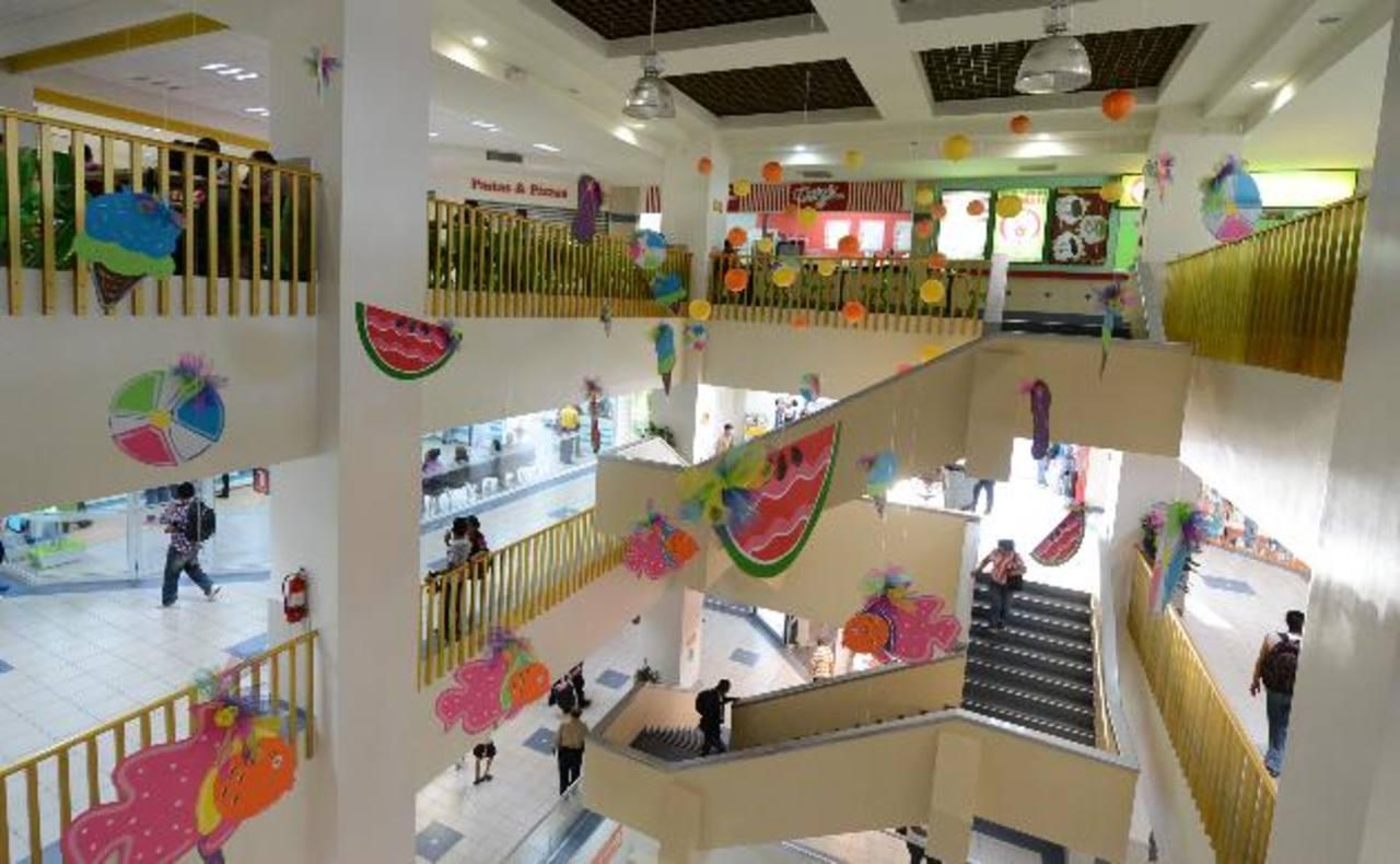 Plaza Centro prepara mucha diversión para este verano