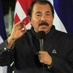Aparece Presidente de Nicaragua