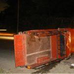 Accidente deja 20 lesionados en Ahuachapán.
