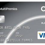 La tarjeta Platinum ofrece una variedad de beneficios a los selectos tarjetahabientes de Citi. Foto EDH/archivo