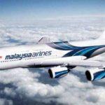 Avistados restos del avión desaparecido