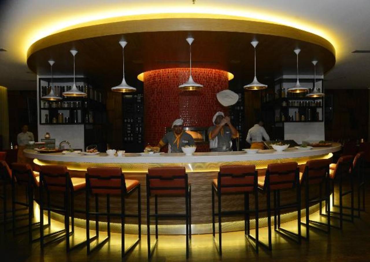 El restaurante ofrece platillos de corte internacional, todo preparado con ingredientes de las mejores cadenas de proveedores del país. FOTO EDH / RENÉ estrada