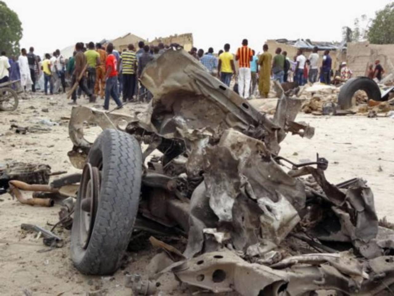 Estallidos dejan 51 muertos en Nigeria