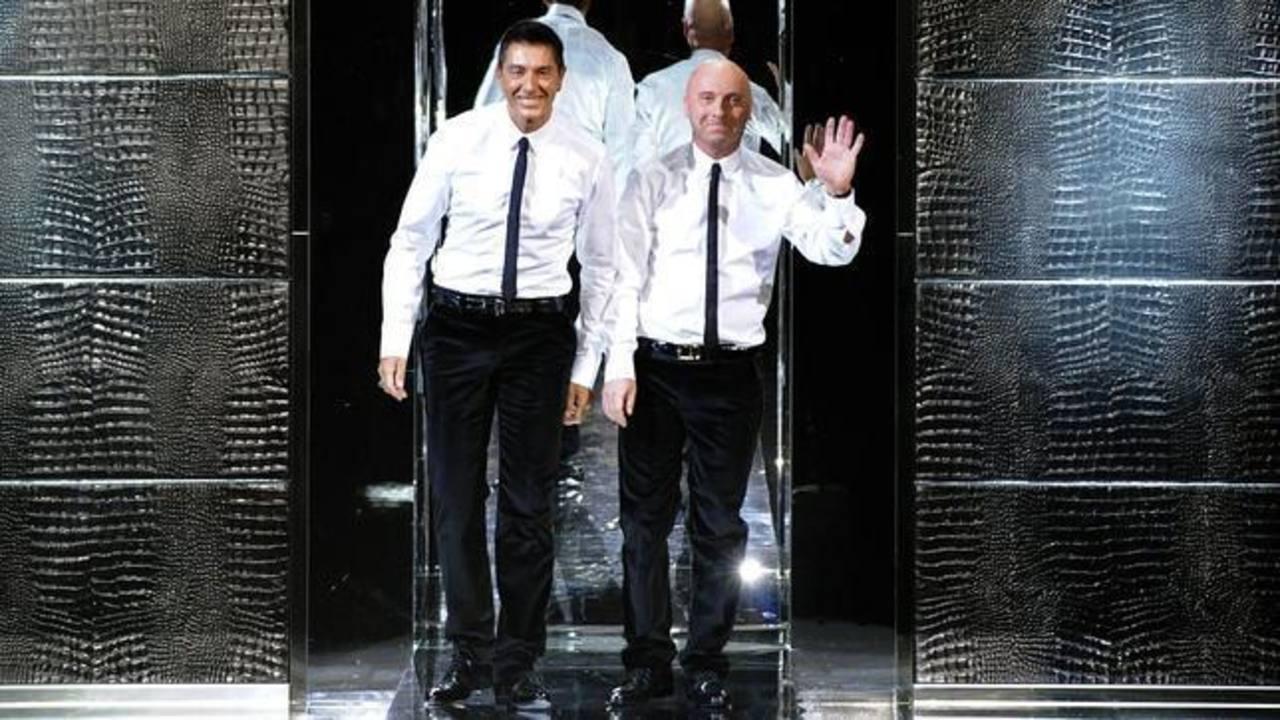 Dolce y Gabbana a 18 meses de cárcel por delito fiscal | elsalvador.com