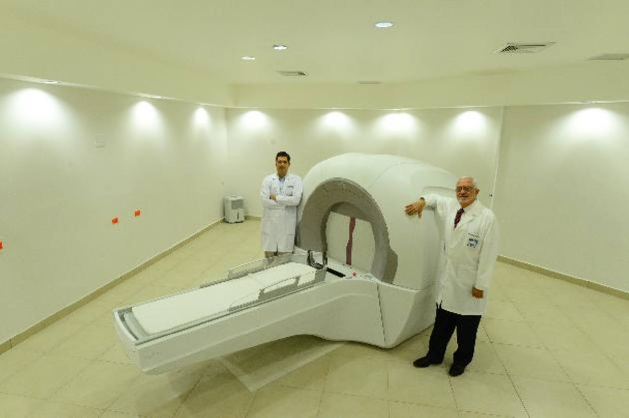 La Unidad de Radio cirugía, inaugurada hoy, es uno de los avances de mayor trascendencia en neurocirugía y neurología en Latinoamérica.
