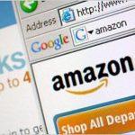 Amazon es la mayor empresa mundial de comercio en línea.