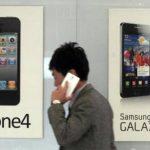 Semana decisiva en el juicio Apple vs. Samsung