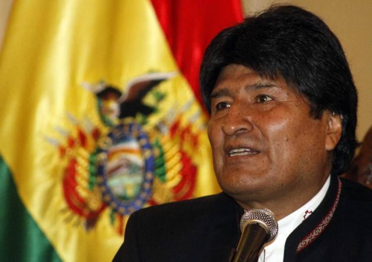 Desde que llegó al poder en el 2006, Evo Morales estatizó vastos sectores de la economía, entre ellos el de hidrocarburos, minería y empresas eléctricas.