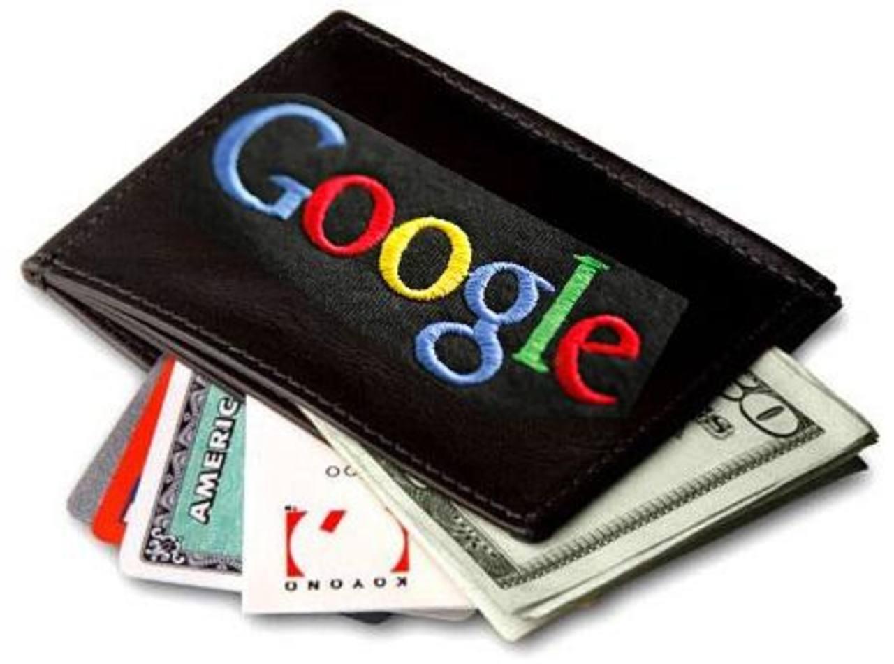 Ingresos de negocio de internet de Google suben 19% en primer trimestre