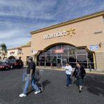 Ganancias de Wal-Mart México caen 4.4%