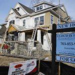 Casa nueva en venta en Vienna, Virginia, hoy miércoles 23 de abril de 2014.