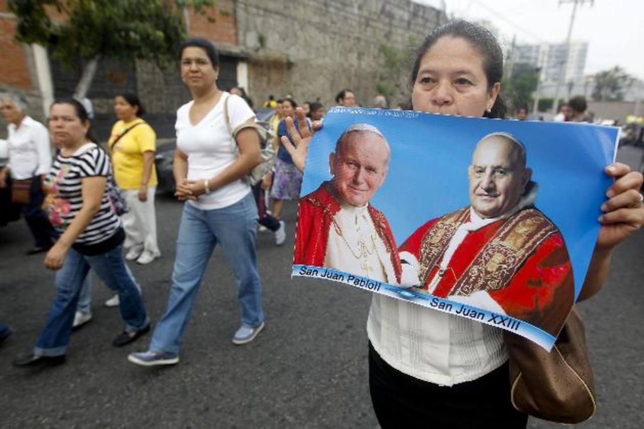 Cronología del proceso de canonización de Juan XXIII
