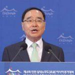 Primer ministro surcoreano renuncia por naufragio