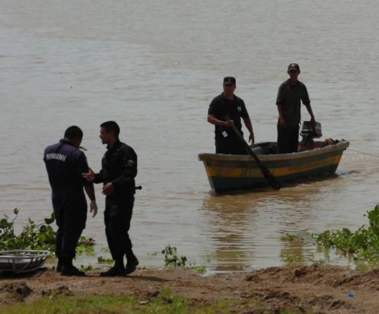 Mueren ahogados padre e hija en lago de Suchitlán