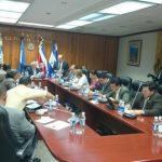 La Comisión Política de la Asamblea Legislativa creó una subcomisión para evaluar los perfiles de los aspirantes a magistrados y presidente de la Corte de Cuentas.