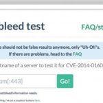 """Falla de seguridad """"Heartbleed"""" compromete datos de usuarios de internet"""