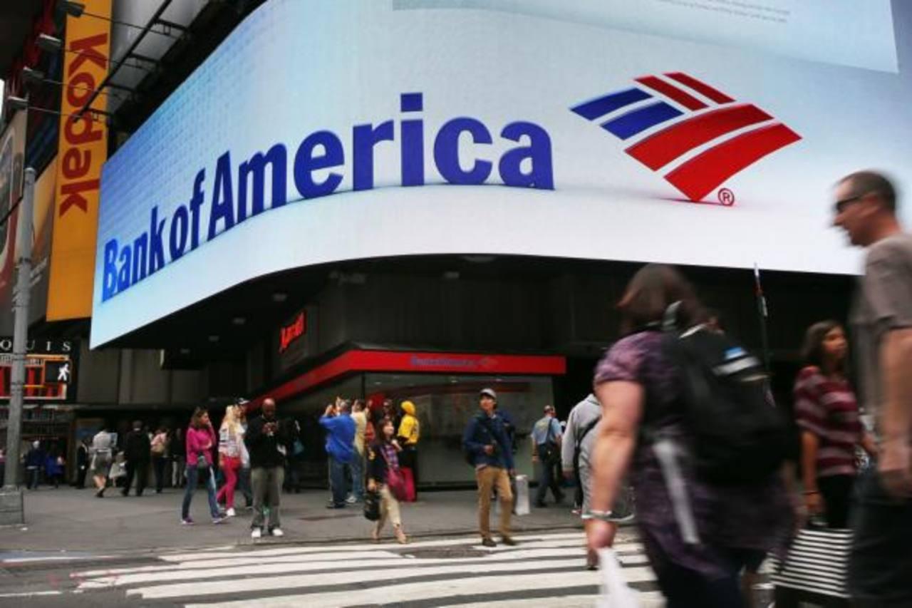 """El """"call center"""" de Bank of America estuvo desde 2008. EDH"""