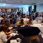 El Congreso Nacionalista de ARENA se realizó el pasado sábado y contó con la participación de 720 miembros del partido y representantes de sectores de la sociedad. foto edh / ARCHIVO