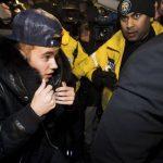 """La Casa Blanca deja """"en otras manos"""" la petición de deportación de Justin Bieber"""