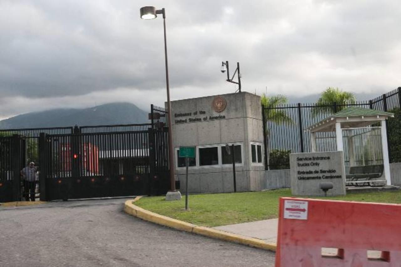 EE.UU. reanuda emisión de visas en Venezuela | elsalvador.com