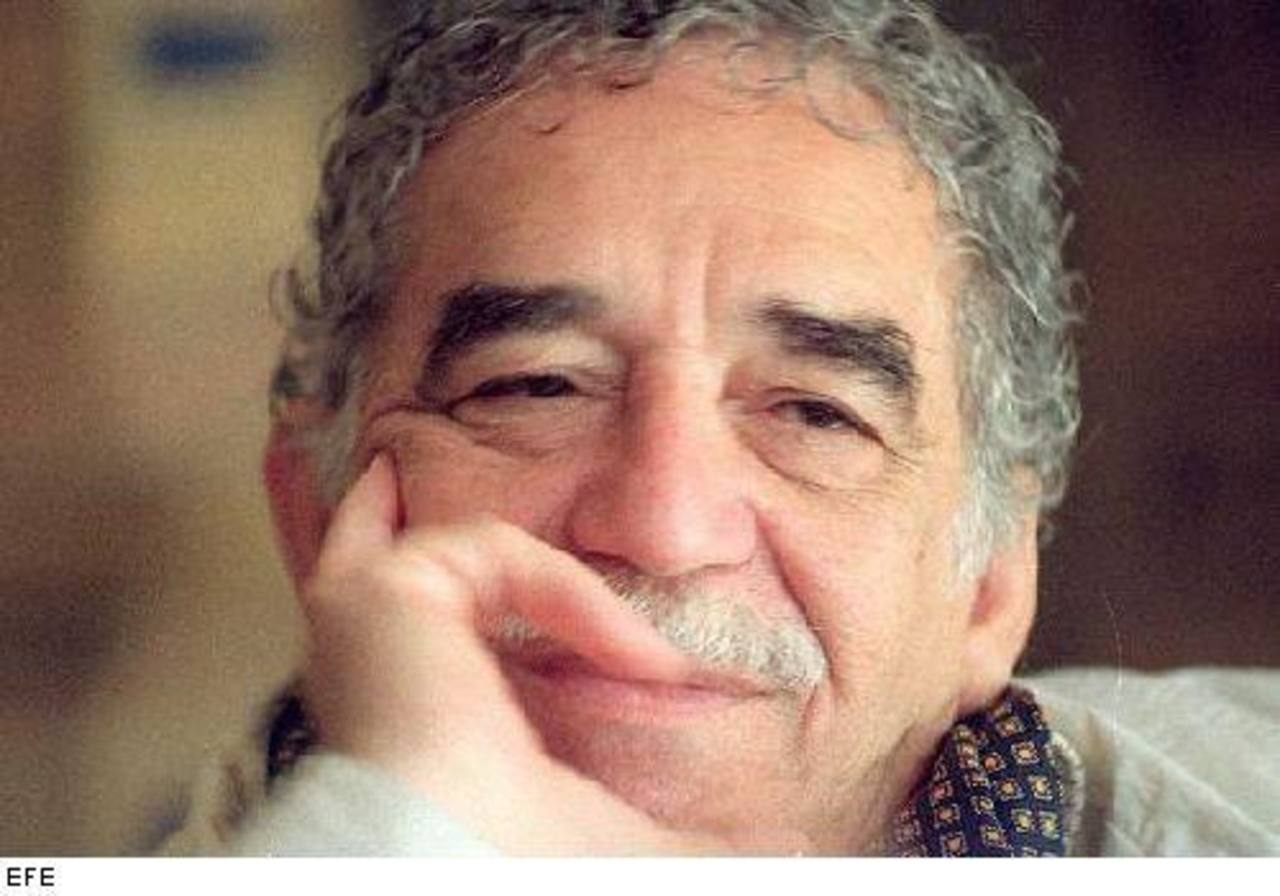 Hospitalizan a escritor García Márquez