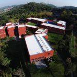 ESEN, arquitectura moderna en El Salvador