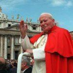 Juan Pablo II, la teología de la alegría