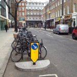 A nivel mundial, muchas ciudades hacen esfuerzos para ser más amigables con ciclistas y peatones. foto edh