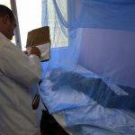 No hay un control epidemiológico efectivo del dengue, por lo que unos 400 millones de personas se infectan cada año.