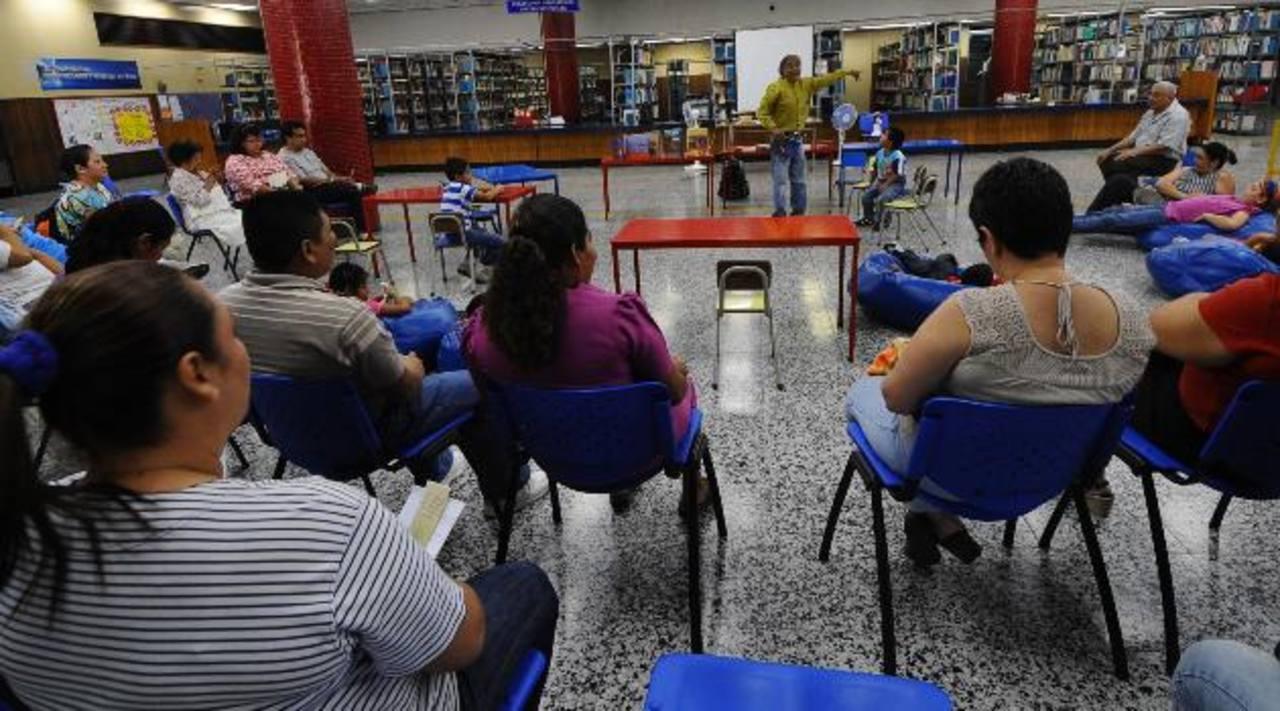 Construirán siete bibliotecas en diferentes municipios