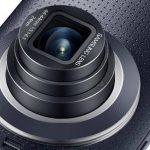 Video: Galaxy K Zoom, el celular-cámara de Samsung