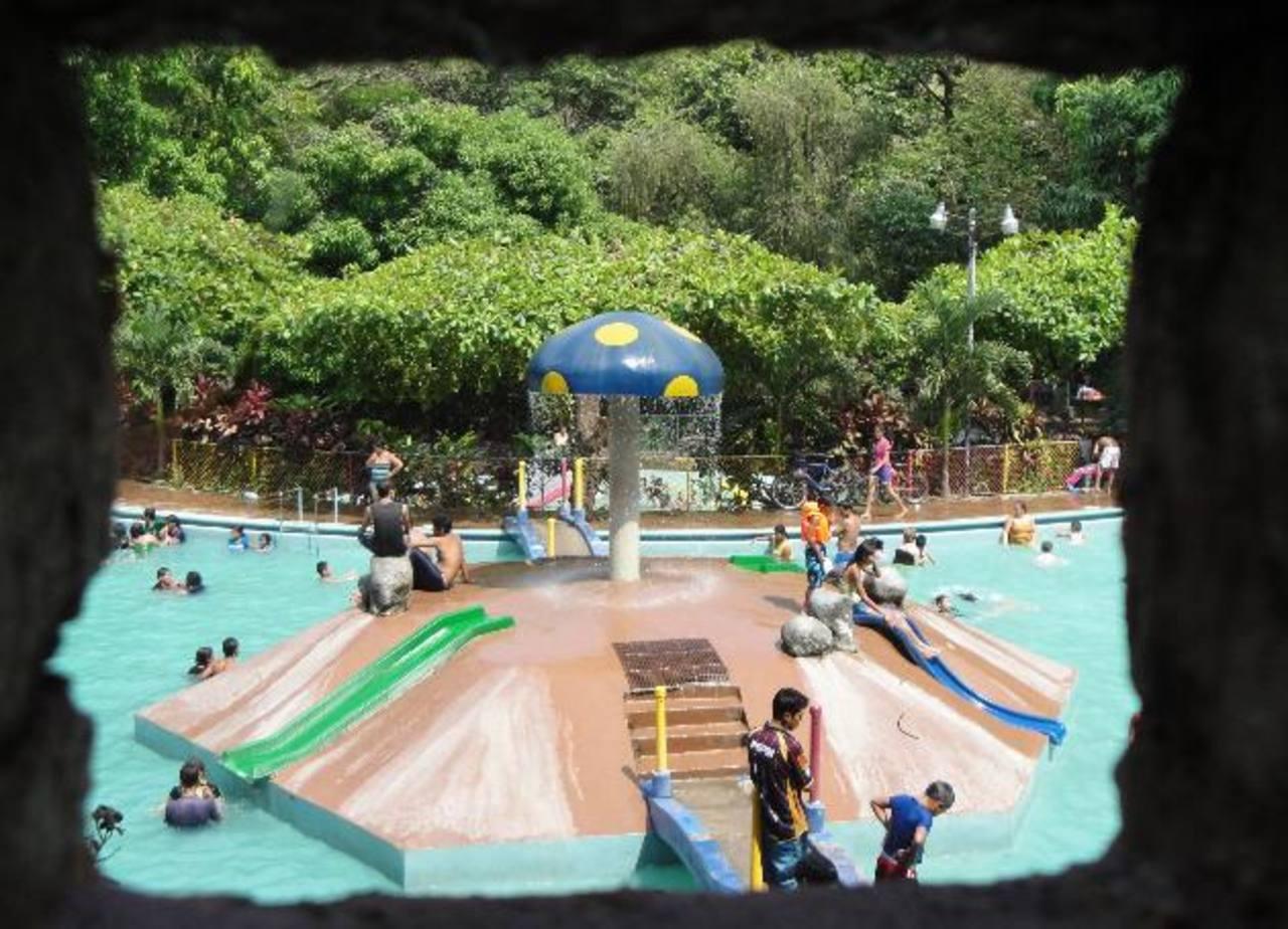 Fotos: 5 turicentros de tradición en Semana Santa