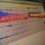 MARN registra tres sismos con epicentro en San Salvador