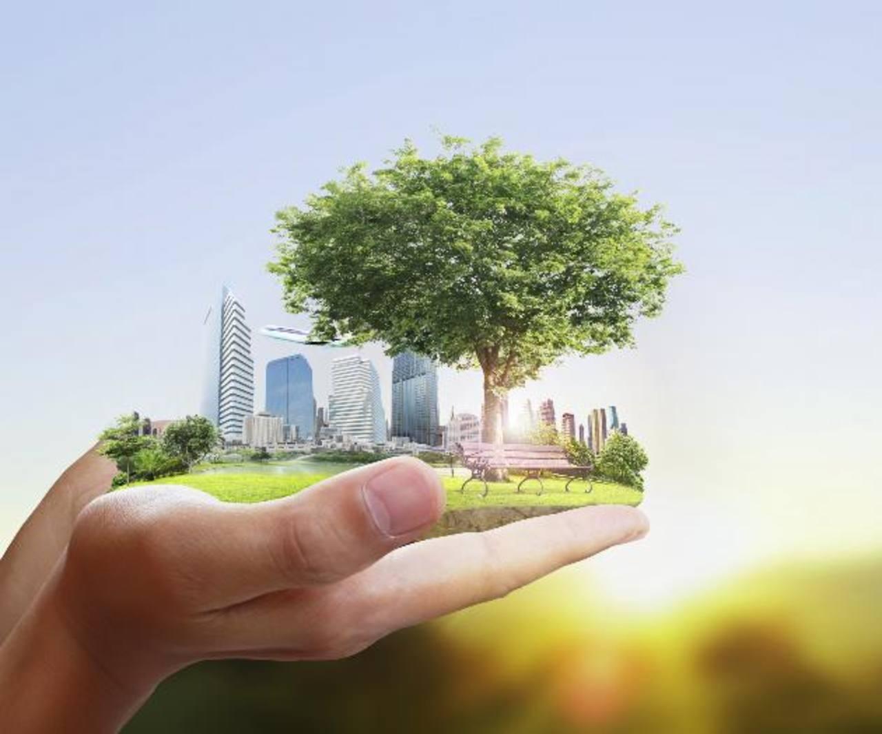 Las 15 ciudades más verdes del mundo