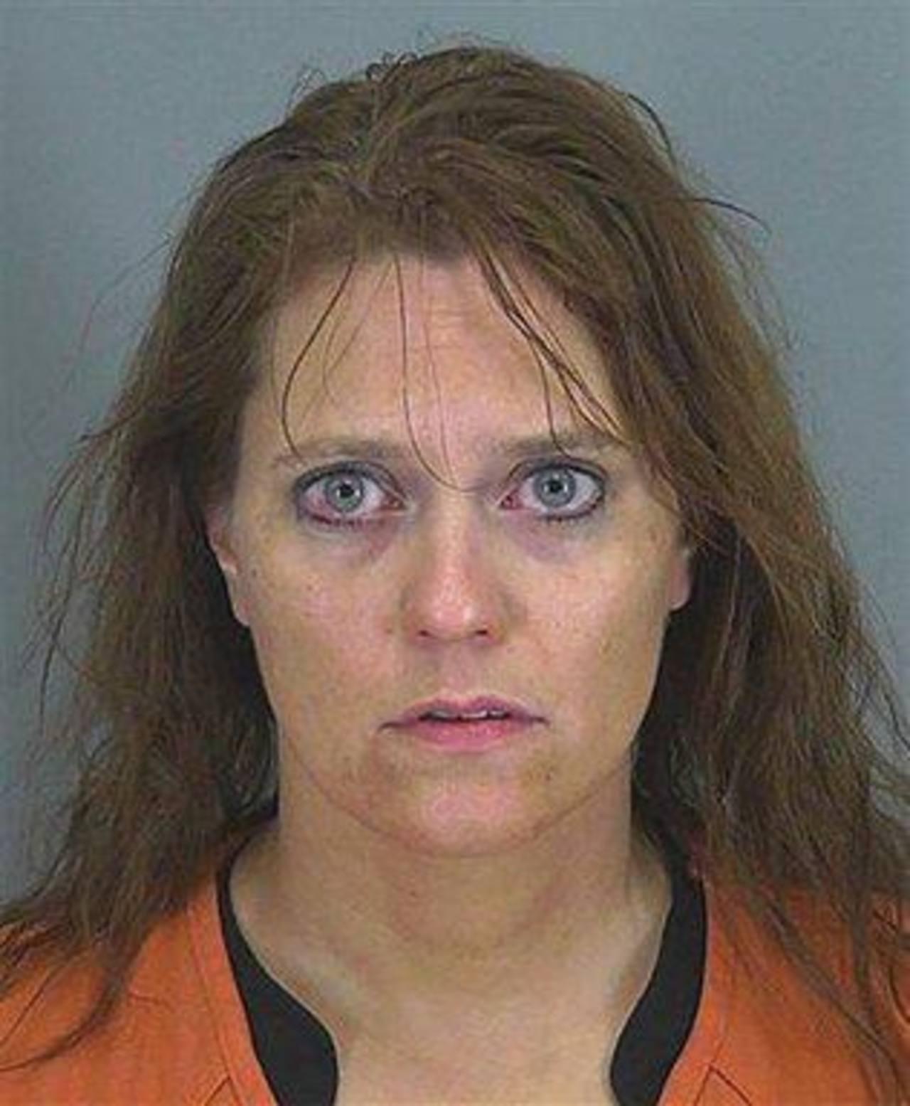 Mujer fue condenada a 20 años de prisión.
