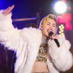 Miley Cyrus sigue hospitalizada y cancela segundo show
