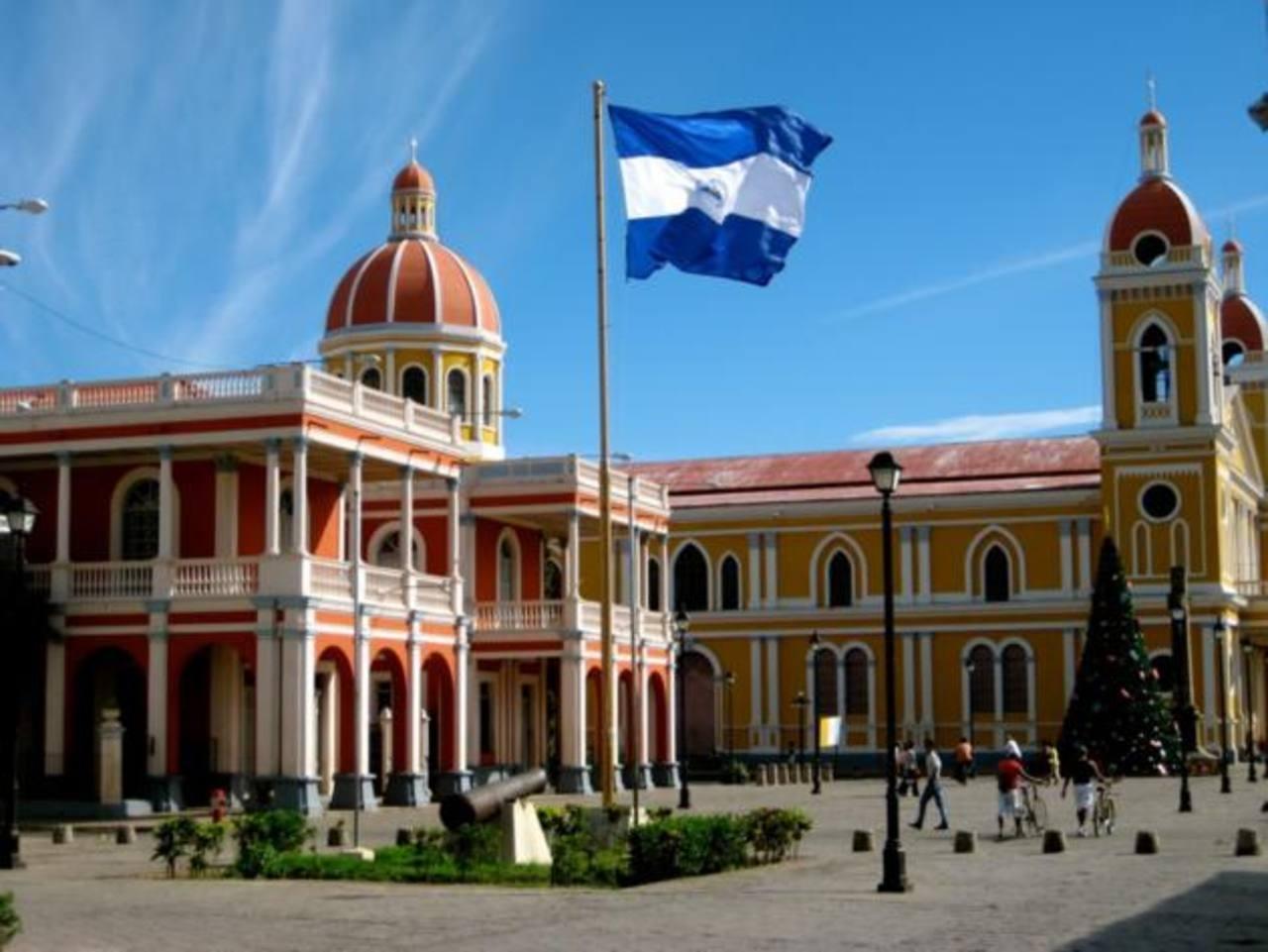 Los nicaragüenses recibieron 46,428 turistas en temporada de Semana Santa. Foto EDH