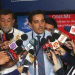 300 presas se escapan de una cárcel en Chile