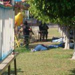 En Ilopango, la PNC realizó captura de tres personas mientras hacían la entrega de tres paquetes de cocaína.