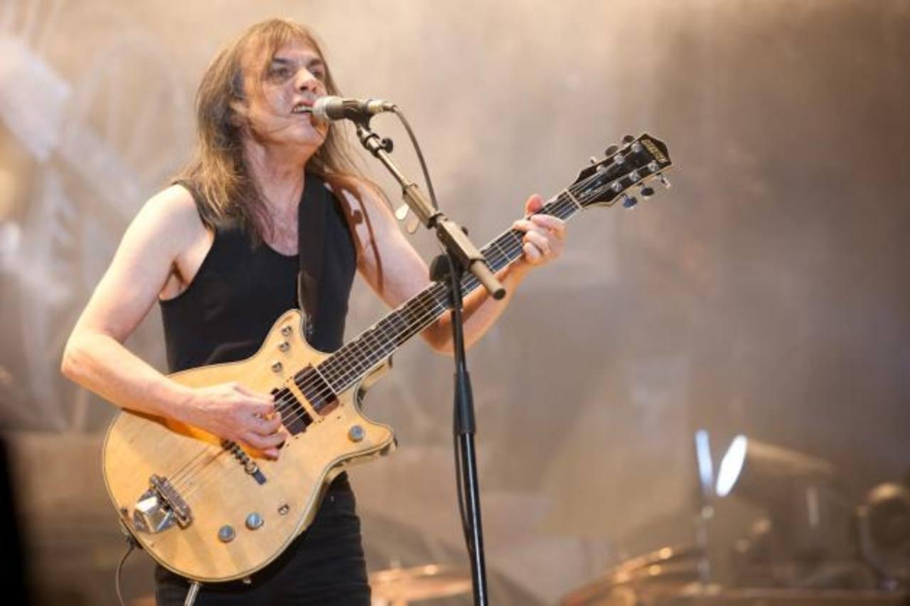Banda australiana AC/DC se disolvería